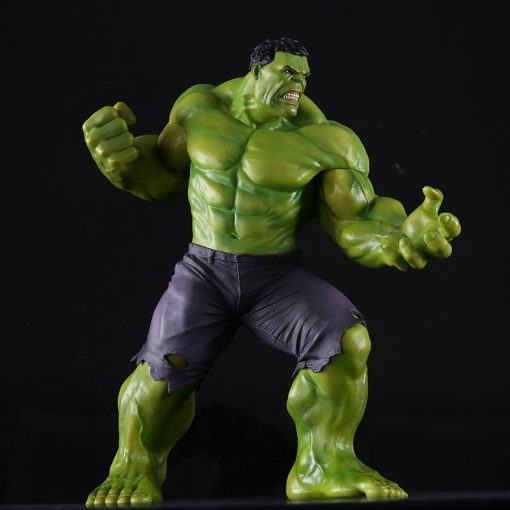 Marvel Hulk Action Figure - Super Comics Online