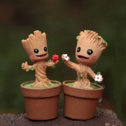 Guardians of the Galaxy Groot Tree Man Figures - Super Comics Online