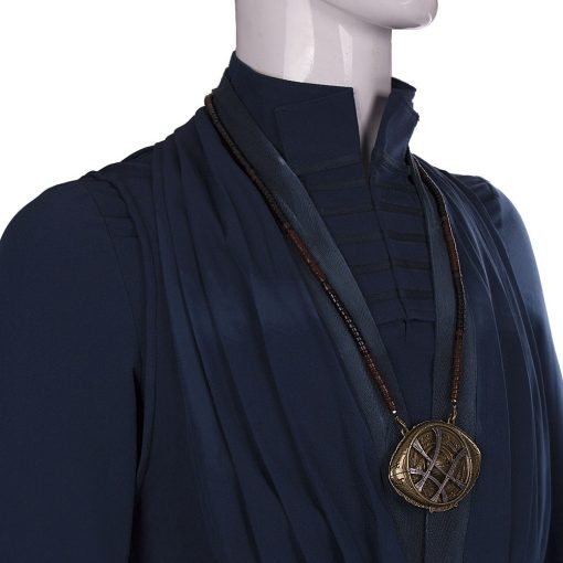 Doctor Strange Men's Cosplay Costume - Super Comics Online
