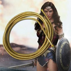 Wonder Woman Cosplay Lasso Of Truth - Super Comics Online