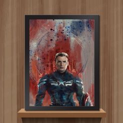 Marvel Superheroes Wall Posters - Super Comics Online
