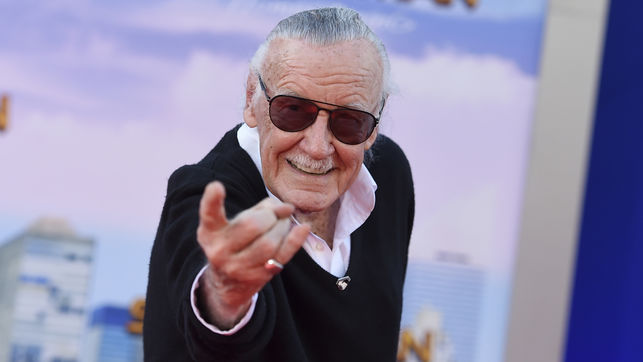 Stan Lee, legend of Marvel Passed Away - Super Comics Online