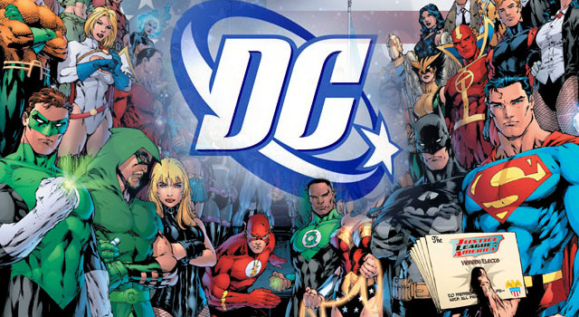 The 10 best superheroes of DC Comics - Super Comics Online